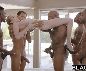 Interracial Mga Video